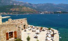 Bar Montenegro